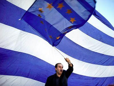 Greece will run out of money in July and its creditors can't agree on what to do