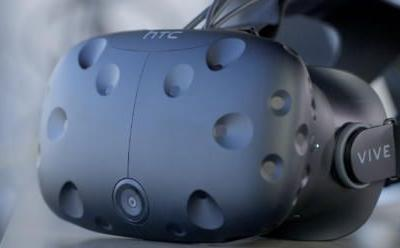 HTC Vive and WEF Partner up for the Future of VR/AR