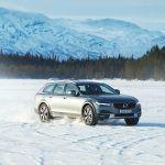 2017 Volvo V90 Cross Country - First Drive Review
