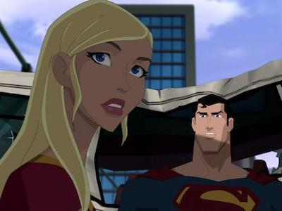 No, Reed Morano Isn't Directing DC's Supergirl Movie