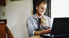 HuffPost Her Stories: Can 'Daddy Days' Shrink The Gender Child Care Gap?