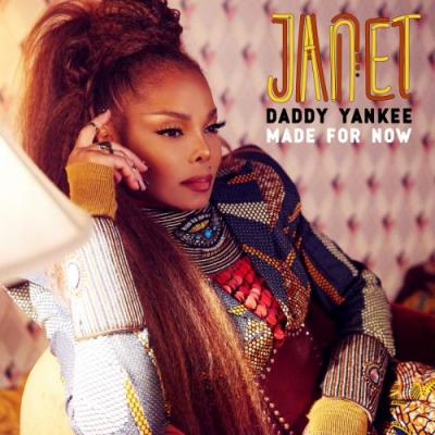 "Janet Jackson - ""Made For Now"" Video"