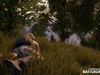 Battlegrounds' Newest Map Returns To Experimental Server Tonight