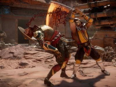 Mortal Kombat 11 Pre-Order Bonuses Include Closed Beta Access and Day 1 Character