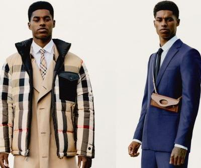 Burberry's Latest Campaign Brings Together Figures From Fashion, Dance and Sport