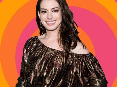 Anne Hathaway Might Replace Amy Schumer In The Barbie Movie