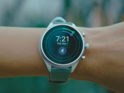 Google introduces swipeable Wear OS widgets called Tiles