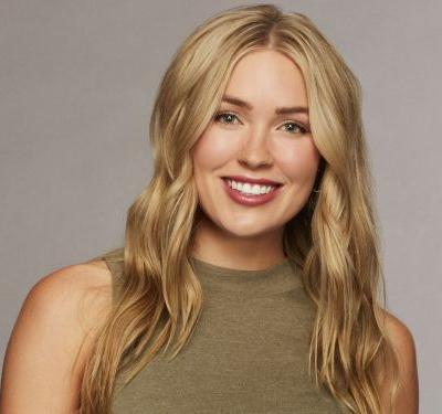 Cassie Closed Out The Bachelor With Colton - & A New Cut