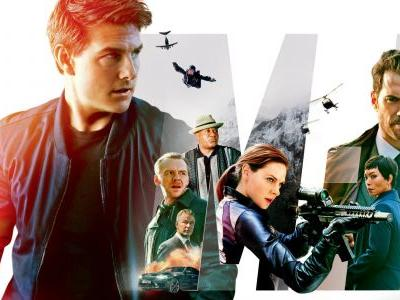 Mission: Impossible Fallout Honest Trailer: A Potent Mix of Intrigue and Cardio