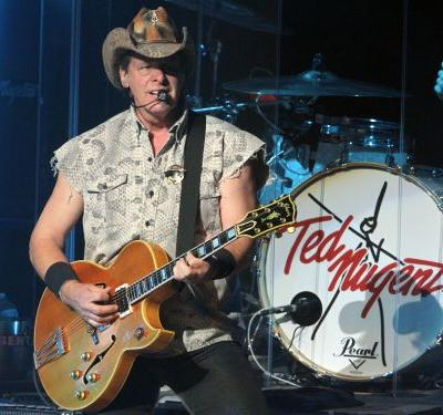 Ted Nugent: Parkland teens attacking the NRA have 'no soul'