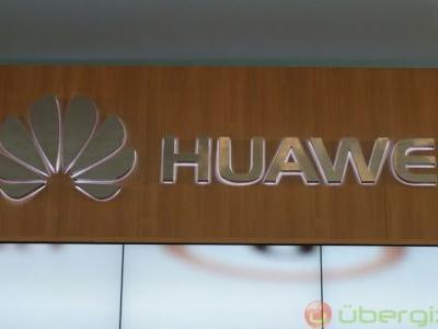 Huawei's First TV Could Sport 8K Resolution And 5G Connectivity