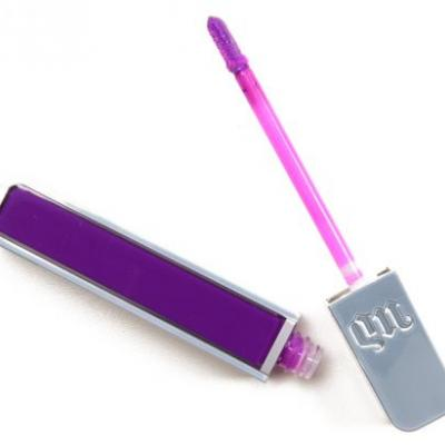 Urban Decay Jawbreaker, SPL, Big Bang Hi-Fi Shine Lip Glosses Reviews & Swatches