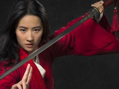 Disney's 'Mulan' Is Being Turned Into a Live-Action Film - Check Out the First Trailer!