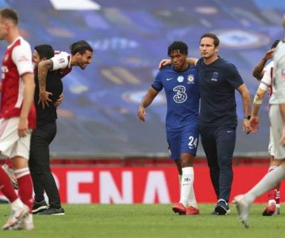 Four reasons Chelsea fans shouldn't panic after FA Cup final defeat to Arsenal
