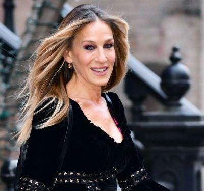 Sarah Jessica Parker Just Designed Your Ideal Wedding Dress