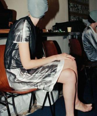 There's a documentary coming out about the mysterious Martin Margiela