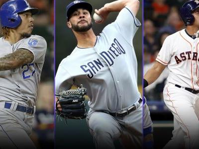 Today's MLB DFS Picks: Advice, strategy for Friday's DraftKings, FanDuel daily fantasy baseball contests