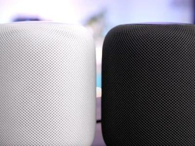 Bloomberg: Apple lowers HomePod forecasts & orders as early sales prove lackluster