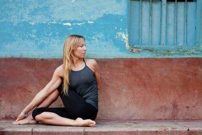 What You Need To Know About The Stress-Busting Practice Wellness Experts Love