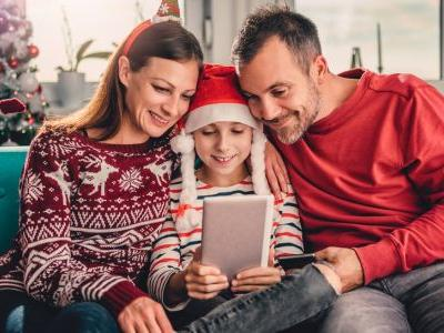 Too many devices could kill your home's Wi-Fi this Christmas