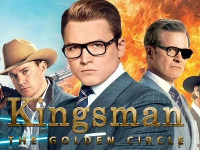Kingsman 3 To Begin Filming January; New Character Details Revealed