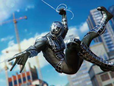 Spider-Man: Turf Wars DLC Receives First Teaser, New Suits Revealed