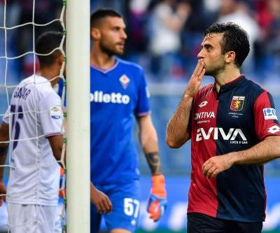 Giuseppe Rossi faces one-year ban for doping case in Italy