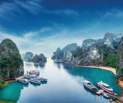 The Ultimate Luxury Guide to Vietnam