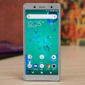 Save $150 on the unlocked Sony Xperia XZ2 Compact, now $499.99 at Amazon