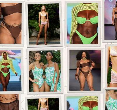 Pay Attention: These 8 Swim Trends Are About to Be Everywhere