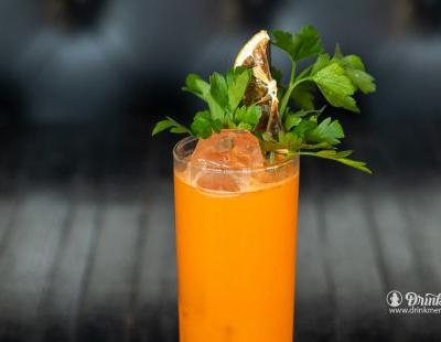 What's  Up Doc? 3 Carrot Cocktails You'll Love