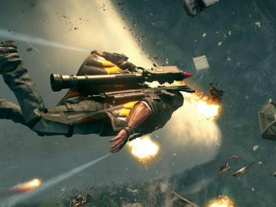 Everyone Is Afraid of Rico in New Just Cause 4 Live-Action Trailer