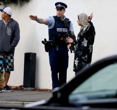 Reddit shut down a 400,000-person community devoted to videos of people dying after users posted footage of the New Zealand mosque massacre