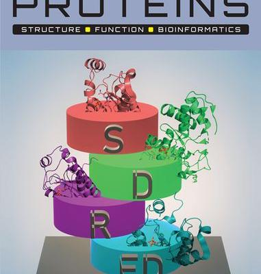 Cover Image, Volume 87, Issue 6