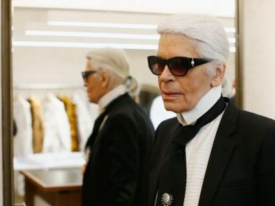 Anna Wintour, Cathy Horyn and More Top Critics Pay Tribute to Karl Lagerfeld