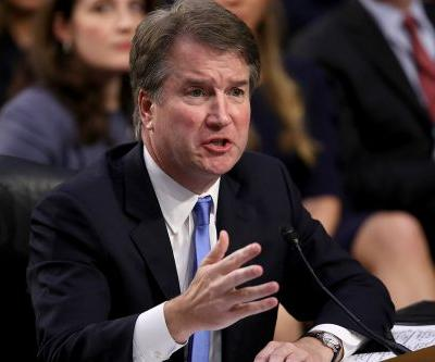 Kavanaugh maintains his innocence after accuser reveals her identity