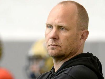 Maryland football scandal: Who is interim coach Matt Canada and why did he leave LSU?