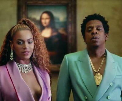 The Louvre unveils Beyoncé and Jay-Z-themed tour