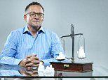 DR MICHAEL MOSLEY: Keep your blood sugar in check. even if your're not diabetic