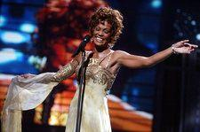 Whitney Houston Hits Hot 100 With a Remake of a Record of the Year Grammy Winner - Just How Rare Is That?