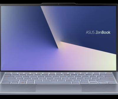 At CES 2019, ASUS unveils new ZenBooks, StudioBook, 3 additions to the VivoBook family and gaming laptops