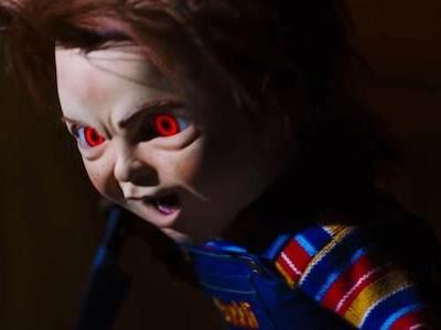 The Main Differences Between The Original And New Child's Play Movies