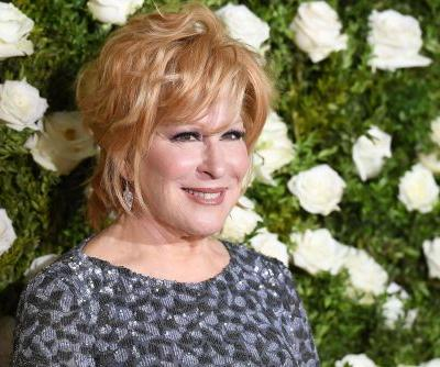 Bette Midler to perform at the Oscars
