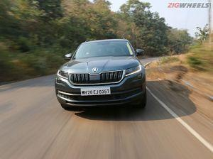 Skoda Kodiaq Corporate Edition Gets A Price Cut Of Rs 237 Lakh