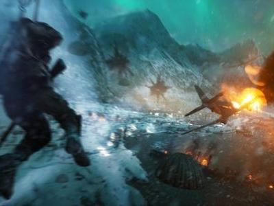 Battlefield V Open Beta Taking Place Early September, DICE Details Closed Alpha Results