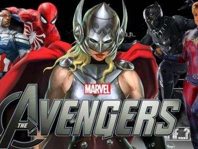 Predicting The Avengers 5 Team Roster | Screen Rant