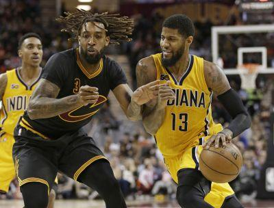 NBA Trade Deadline 2017: Get the latest news and rumors on Cleveland Cavaliers, Paul George and Jahlil Okafor