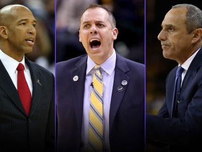 With Tyronn Lue out, Cavs could target these 8 coaching candidates
