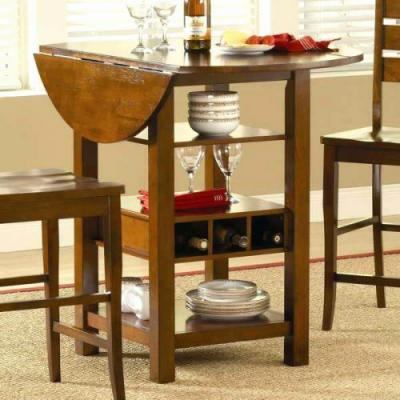 50 Awesome Small Folding Dining Table Pictures