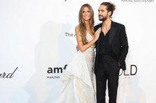 Heidi Klum and Tokio Hotel's Tom Kaulitz Get Engaged